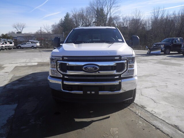 2021 Ford F-350 Super Cab 4x4, Pickup #G7282 - photo 3