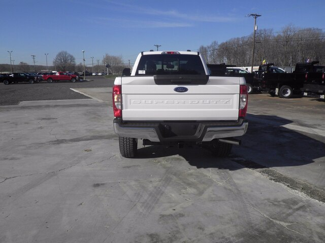 2021 Ford F-350 Super Cab 4x4, Pickup #G7282 - photo 7