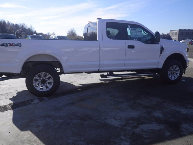 2021 Ford F-350 Super Cab 4x4, Pickup #G7282 - photo 9