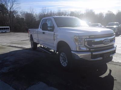 2021 Ford F-350 Super Cab 4x4, Pickup #G7282 - photo 1