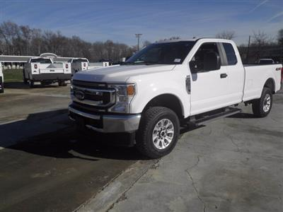 2021 Ford F-350 Super Cab 4x4, Pickup #G7282 - photo 4