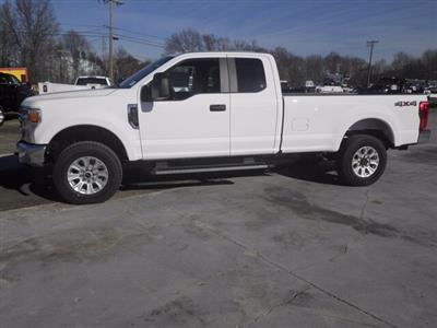 2021 Ford F-350 Super Cab 4x4, Pickup #G7282 - photo 5