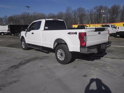 2021 Ford F-350 Super Cab 4x4, Pickup #G7282 - photo 6