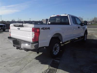 2021 Ford F-350 Super Cab 4x4, Pickup #G7282 - photo 2