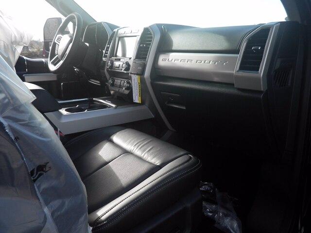 2021 Ford F-350 Crew Cab 4x4, Pickup #G7291 - photo 11