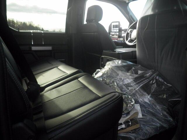 2021 Ford F-350 Crew Cab 4x4, Pickup #G7291 - photo 12