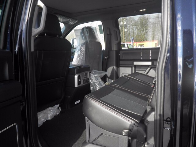 2021 Ford F-350 Crew Cab 4x4, Pickup #G7291 - photo 14