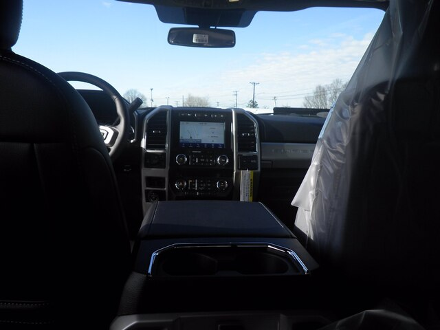 2021 Ford F-350 Crew Cab 4x4, Pickup #G7291 - photo 17