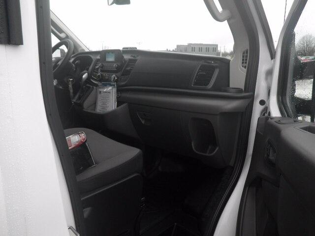 2020 Ford Transit 350 HD DRW 4x2, Morgan Refrigerated Body #G7297 - photo 9