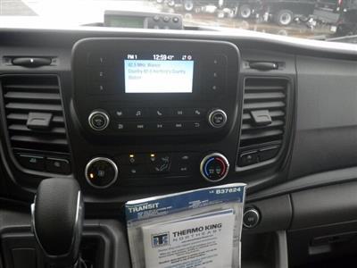 2020 Ford Transit 350 HD DRW 4x2, Morgan Refrigerated Body #G7297 - photo 16