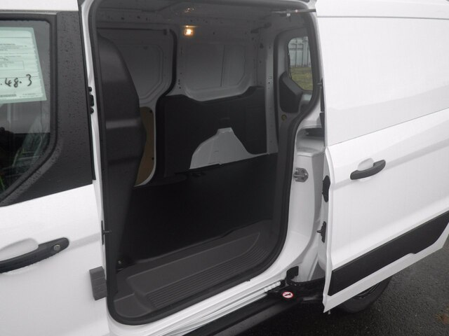 2021 Ford Transit Connect FWD, Empty Cargo Van #G7298 - photo 14