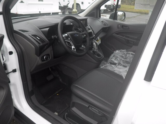2021 Ford Transit Connect FWD, Empty Cargo Van #G7298 - photo 15