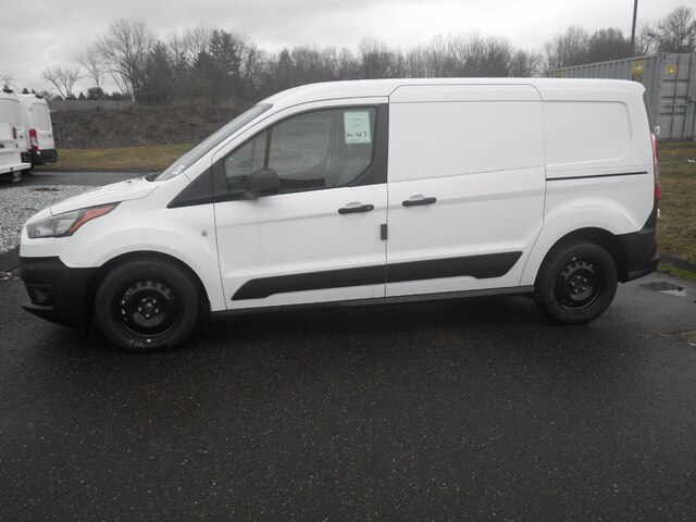 2021 Ford Transit Connect FWD, Empty Cargo Van #G7298 - photo 5