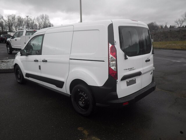 2021 Ford Transit Connect FWD, Empty Cargo Van #G7298 - photo 6