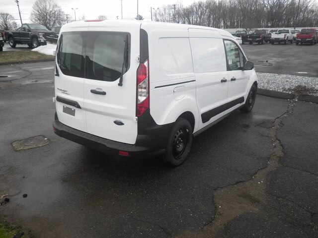 2021 Ford Transit Connect FWD, Empty Cargo Van #G7298 - photo 8