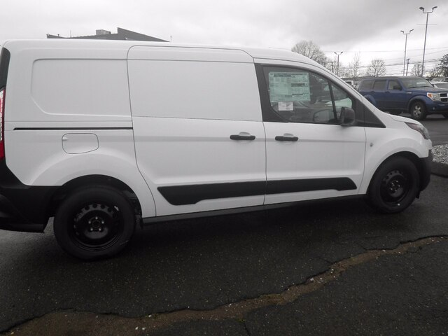 2021 Ford Transit Connect FWD, Empty Cargo Van #G7298 - photo 9