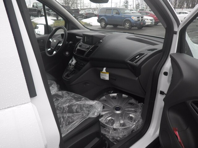 2021 Ford Transit Connect FWD, Empty Cargo Van #G7298 - photo 10