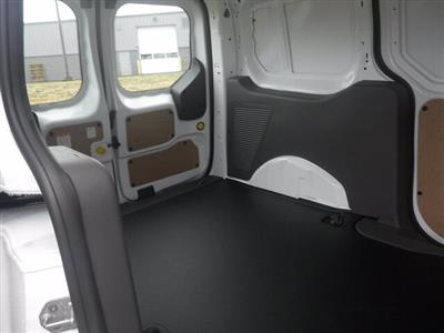 2021 Ford Transit Connect FWD, Empty Cargo Van #G7298 - photo 12