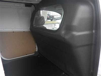2021 Ford Transit Connect FWD, Empty Cargo Van #G7298 - photo 13