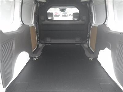 2021 Ford Transit Connect FWD, Empty Cargo Van #G7298 - photo 2