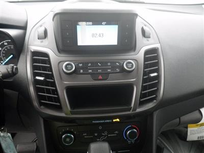 2021 Ford Transit Connect FWD, Empty Cargo Van #G7298 - photo 16