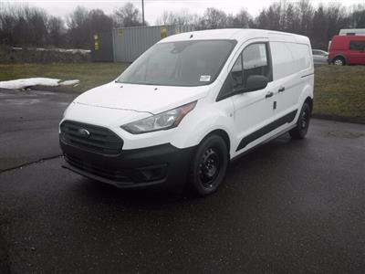 2021 Ford Transit Connect FWD, Empty Cargo Van #G7298 - photo 4