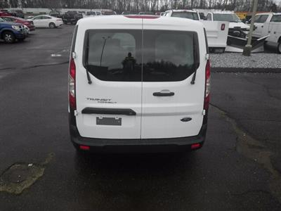 2021 Ford Transit Connect FWD, Empty Cargo Van #G7298 - photo 7