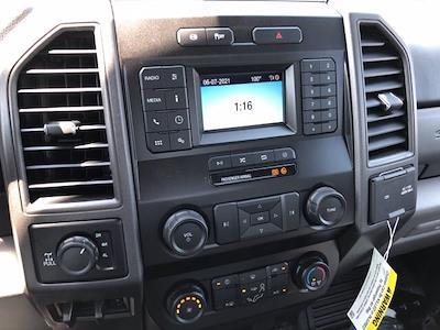 2020 Ford F-350 Regular Cab 4x4, Fisher Pickup #G7308 - photo 12