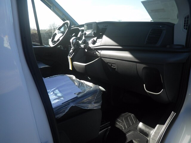 2020 Ford Transit 250 Med Roof 4x2, Empty Cargo Van #G7316 - photo 11