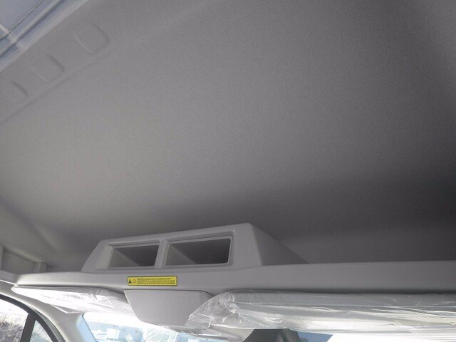 2020 Ford Transit 250 Med Roof 4x2, Empty Cargo Van #G7316 - photo 13