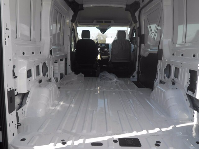 2020 Ford Transit 250 Med Roof 4x2, Empty Cargo Van #G7316 - photo 1