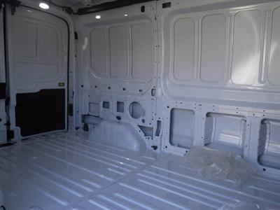 2020 Ford Transit 250 Med Roof 4x2, Empty Cargo Van #G7316 - photo 12