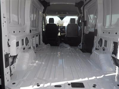 2020 Ford Transit 250 Med Roof 4x2, Empty Cargo Van #G7316 - photo 2