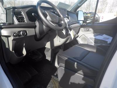 2020 Ford Transit 250 Med Roof 4x2, Empty Cargo Van #G7316 - photo 14