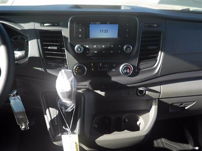 2020 Ford Transit 250 Med Roof 4x2, Empty Cargo Van #G7316 - photo 15