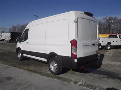 2020 Ford Transit 250 Med Roof 4x2, Empty Cargo Van #G7316 - photo 6