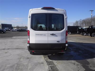 2020 Ford Transit 250 Med Roof 4x2, Thermo King Refrigerated Body #G7317 - photo 7