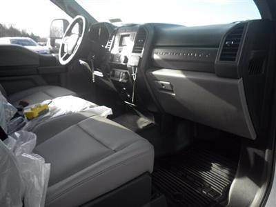 2020 Ford F-600 Regular Cab DRW 4x4, Rugby Eliminator LP Steel Dump Body #G7319 - photo 11