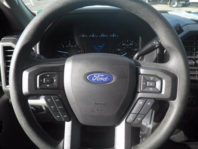 2020 Ford F-600 Regular Cab DRW 4x4, Rugby Eliminator LP Steel Dump Body #G7319 - photo 15