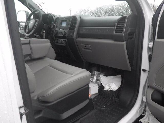 2020 Ford F-350 Regular Cab 4x4, Fisher Snowplow Pickup #G7324 - photo 13