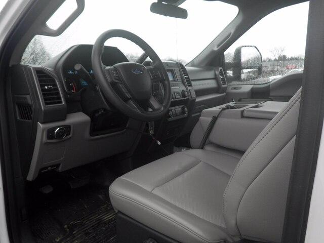 2020 Ford F-350 Regular Cab 4x4, Fisher Snowplow Pickup #G7324 - photo 14