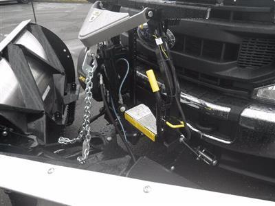 2020 Ford F-350 Regular Cab 4x4, Fisher Snowplow Pickup #G7324 - photo 12