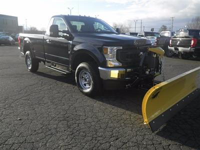 2020 Ford F-350 Regular Cab 4x4, Fisher Pickup #G7329 - photo 1