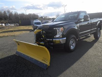 2020 Ford F-350 Regular Cab 4x4, Fisher Pickup #G7329 - photo 4