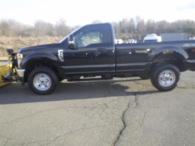 2020 Ford F-350 Regular Cab 4x4, Fisher Pickup #G7329 - photo 5
