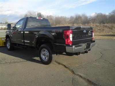 2020 Ford F-350 Regular Cab 4x4, Fisher Pickup #G7329 - photo 6