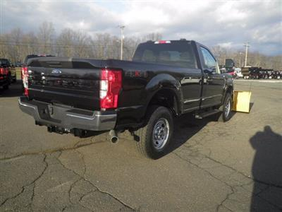 2020 Ford F-350 Regular Cab 4x4, Fisher Pickup #G7329 - photo 2