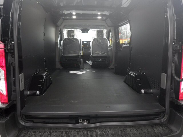 2020 Ford Transit 250 Low Roof 4x2, Empty Cargo Van #G7350 - photo 2