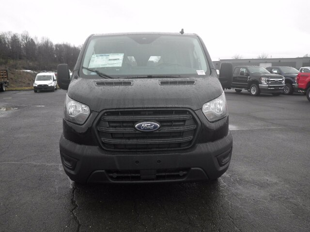 2020 Ford Transit 250 Low Roof 4x2, Empty Cargo Van #G7350 - photo 3