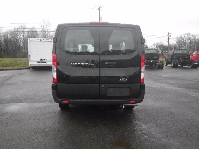 2020 Ford Transit 250 Low Roof 4x2, Empty Cargo Van #G7350 - photo 7